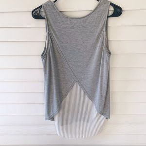 Search for Sanity Tank Top Size Small